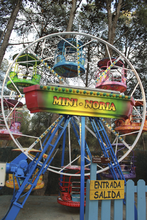 03. Mini Noria