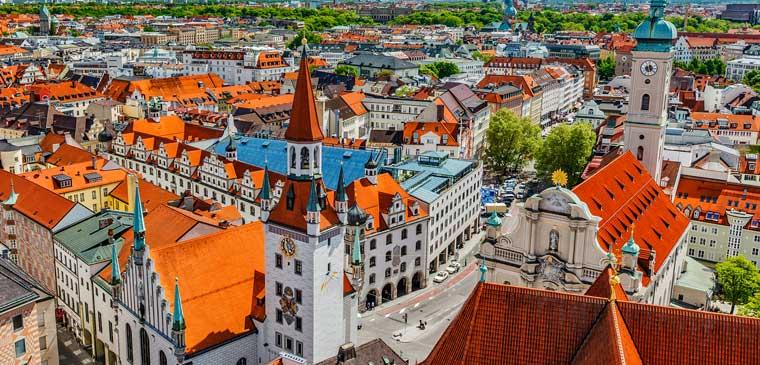 Ven a la Oktoberfest y viaja GRATIS a Munich