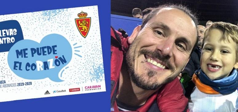 Sorteo de 2 abonos del Real Zaragoza